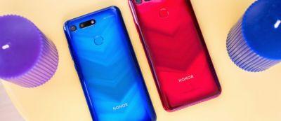 Honor 20 Pro आने वाली 25 अप्रैल को हो सकता लॉन्च, कैमरा है 48 मेगापिक्सेल