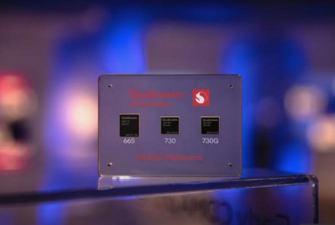 इस तरह के फोन के लिए Qualcomm Snapdragon ने लॉन्च किए लेटेस्ट मोबाइल प्रोसेसर्स