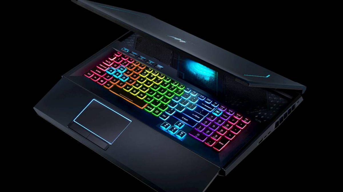 64GB रैम के साथ Acer गेमिंग लैपटॉप लॉन्च, जानिए खास फीचर