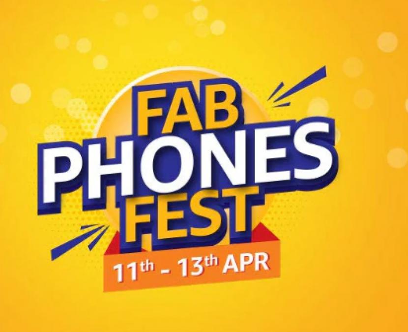 Amazon Fab Phones Fest में मिल रहा 20500 रु तक का भारी डिस्काउंट ऑफर
