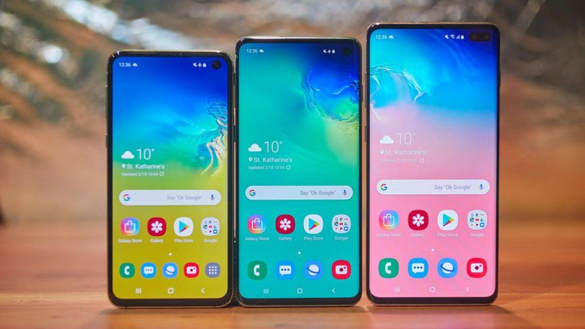 Samsung Galaxy S10 को आधी से भी कम कीमत में खरीदने का सुनहरा अवसर, जानिए ऑफर