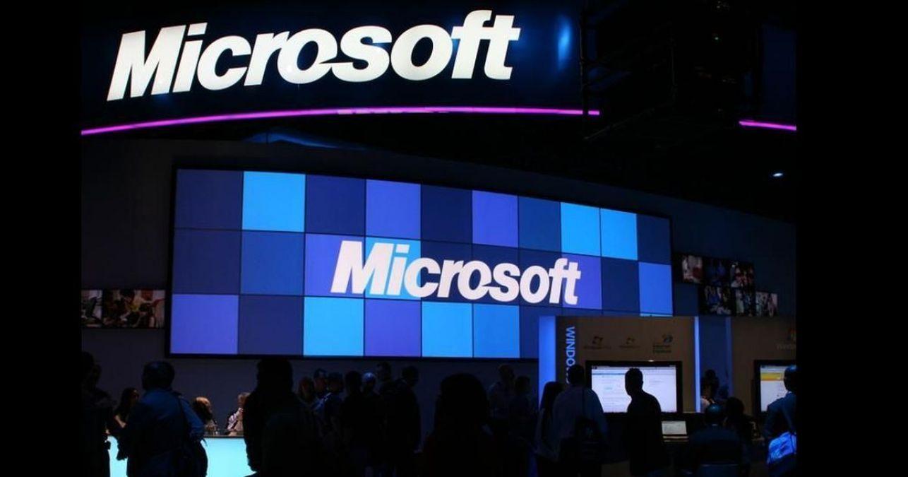 Microsoft ने यूजर्स को किया आगाह, हो सकता है बड़ा साइबर अटैक