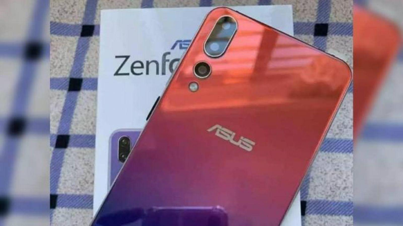 ASUS Zenfone 6Z के फीचर का हुआ खुलासा, जानिए लॉन्च डेट
