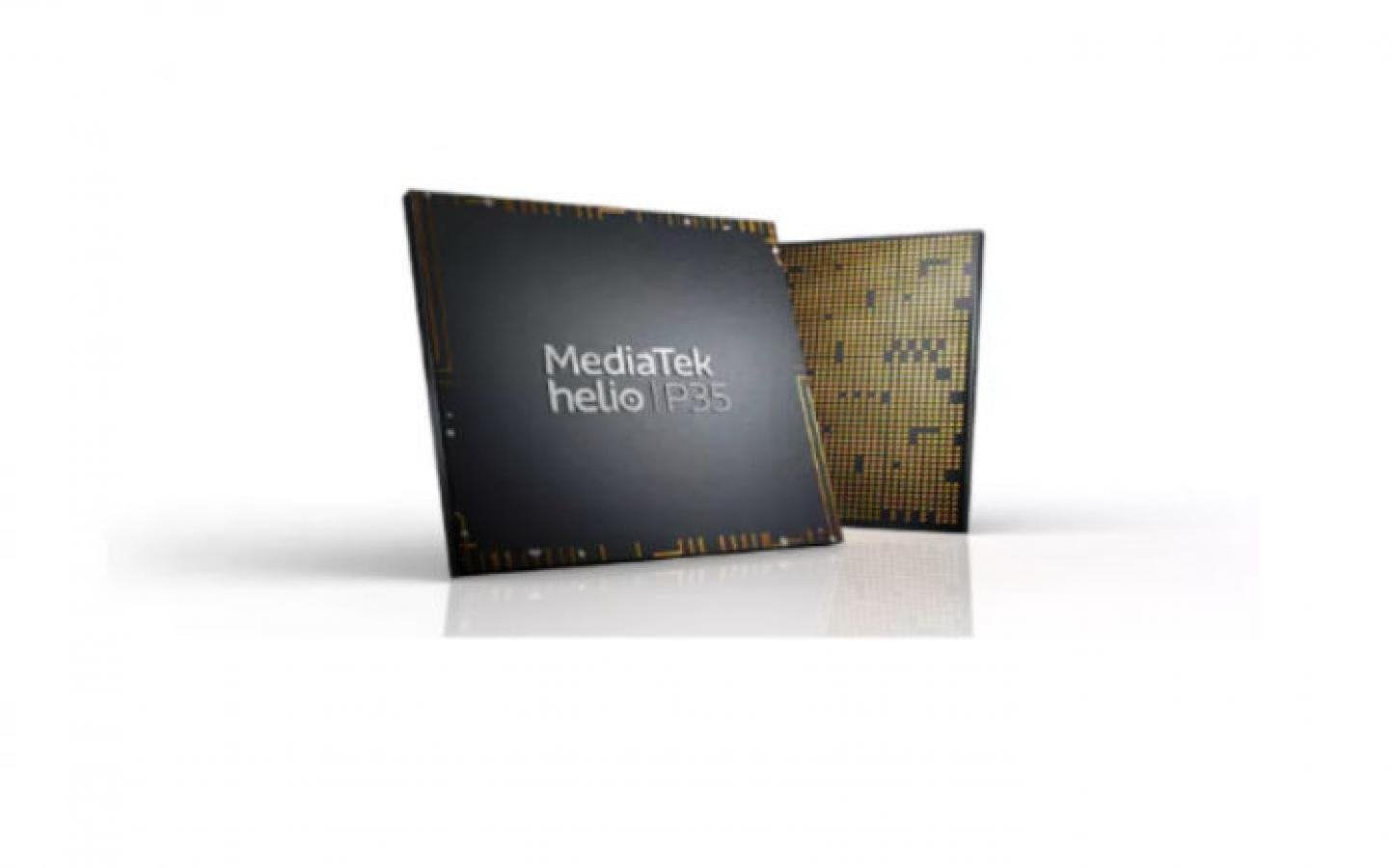 MediaTek Helio P35 : बजट स्मार्टफोन को देगा प्रीमियम कैमरा क्वालिटी, जानिए खासियत