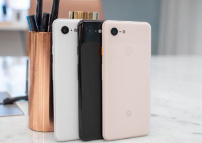 Google Pixel 3 पर यूजर ने मांगा रिफंड, गूगल ने यूजर को किया surprise