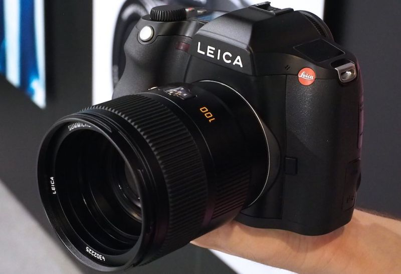 Leica ने पेश किया दमदार 4K कैमरा, जानिए फीचर
