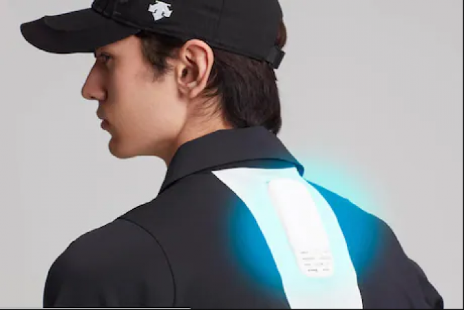 लॉन्च हुआ सिंगल चार्ज कपड़े में पहनने वाला AC, जानिए क्या है इसकी खासियत