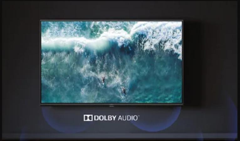 ग्राहकों के लिए बड़ी खबर, और भी सस्ती हुई Realme की 32 इंच की SmartTV
