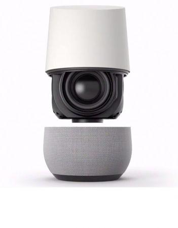 Google Home Smart Speaker है शानदार, हिंदी में देगा जवाब