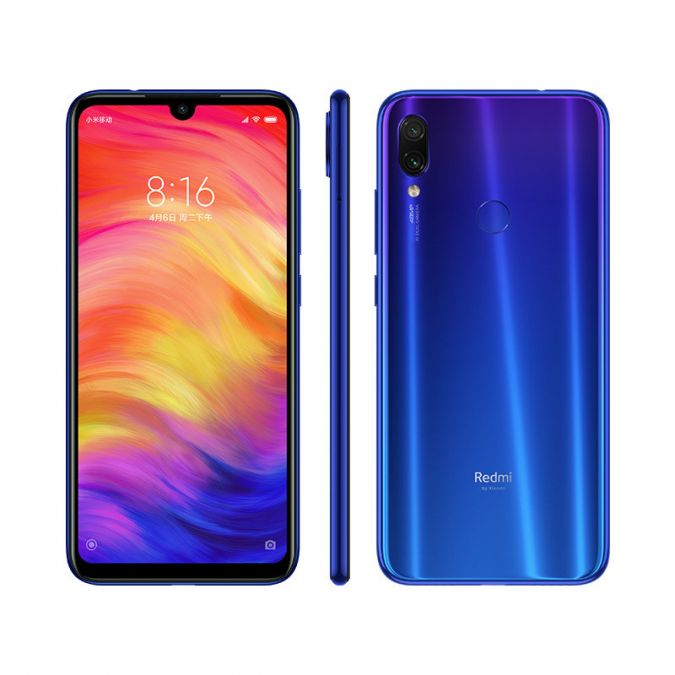 Redmi Note 7 series sells over 5 million units