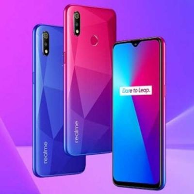 Realme 3i will have bumper benefits worth Rs. 5750, Sale to start on this website