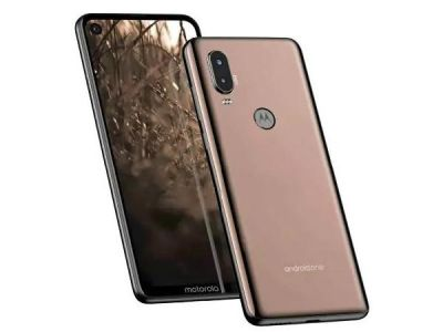 Motorola One Action spotted online, Read amazing specifications
