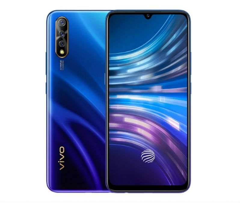 Vivo S1 Pre Order starts In India before launch