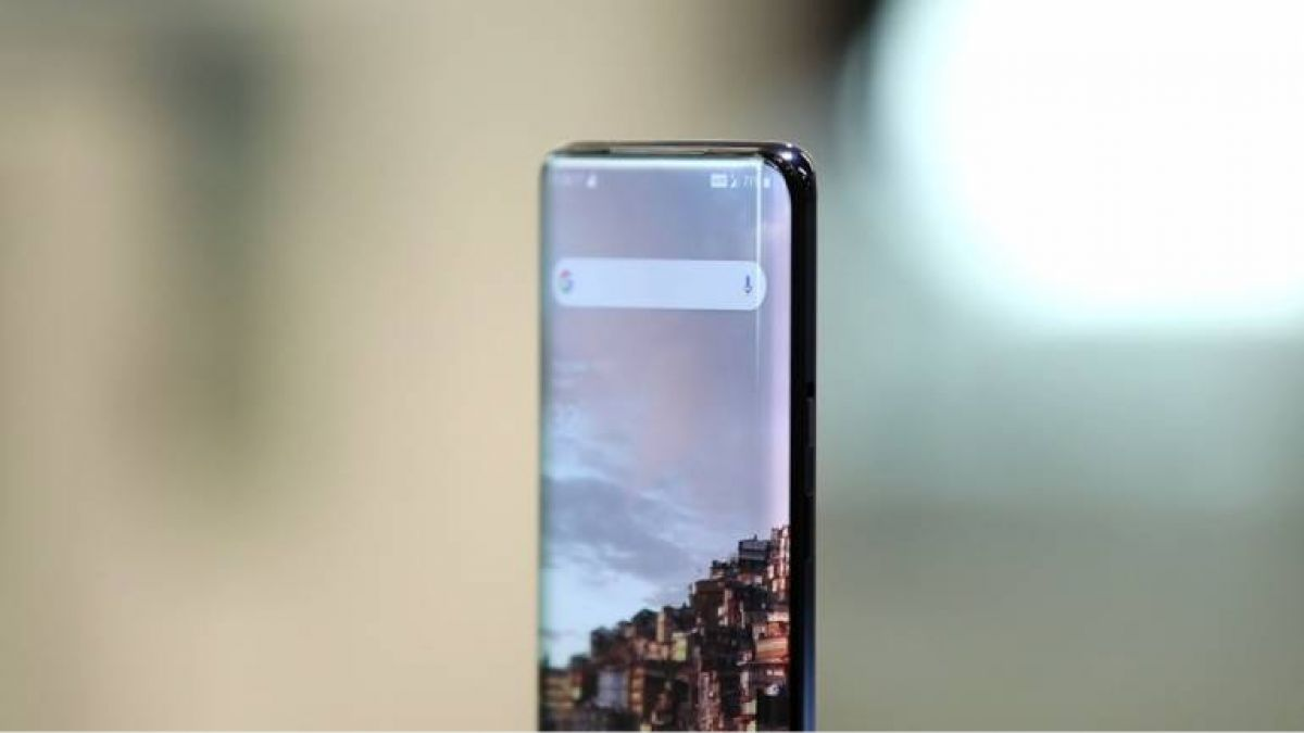 OnePlus 7T Pro photos leaked, may run on Android Q, no major changes in design