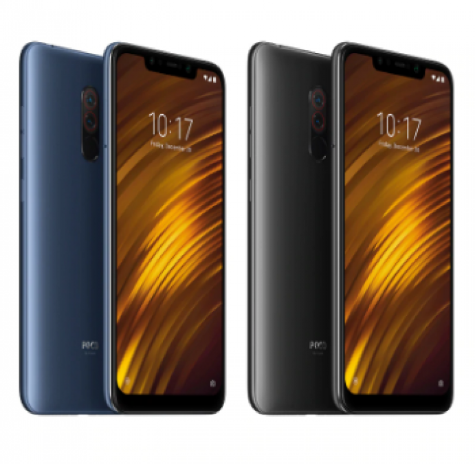 Xiaomi Poco F1 price slashed by 25 percent, this is the new price
