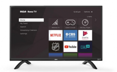 RCA TV Series Launched in India at Affordable price