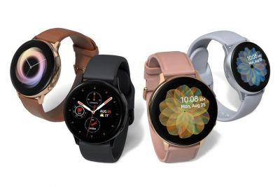 Samsung Galaxy Watch Active 2 to come with many special features, here is the possible price