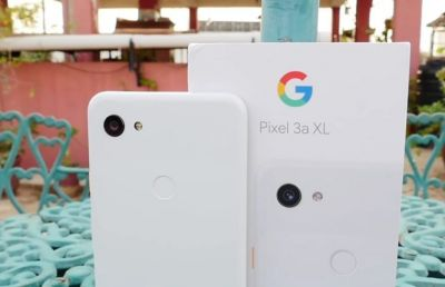 A great chance to grab Google Pixel 3aXL in Flipkart national Shopping days