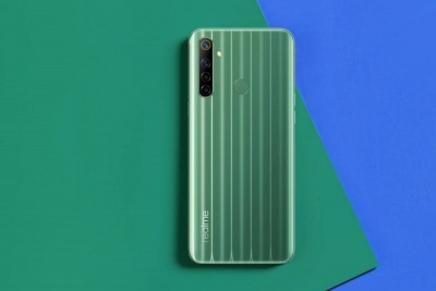sale of realme narzo 10 will start at 8 pm today you will get many special offers sc84 nu717 ta870