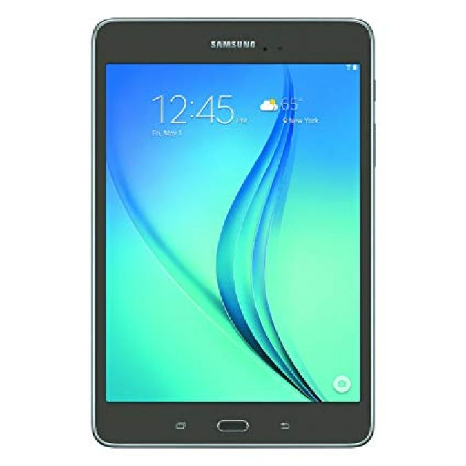 Samsung Galaxy Tab A 8.0 Launched in India, Know Price