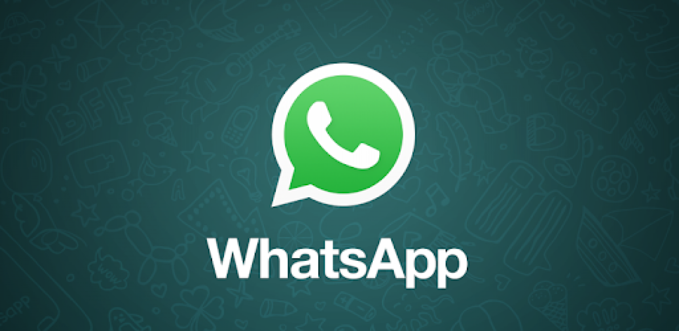 Anyone can change message on Whatsapp, another drawback surfaced , watch video here