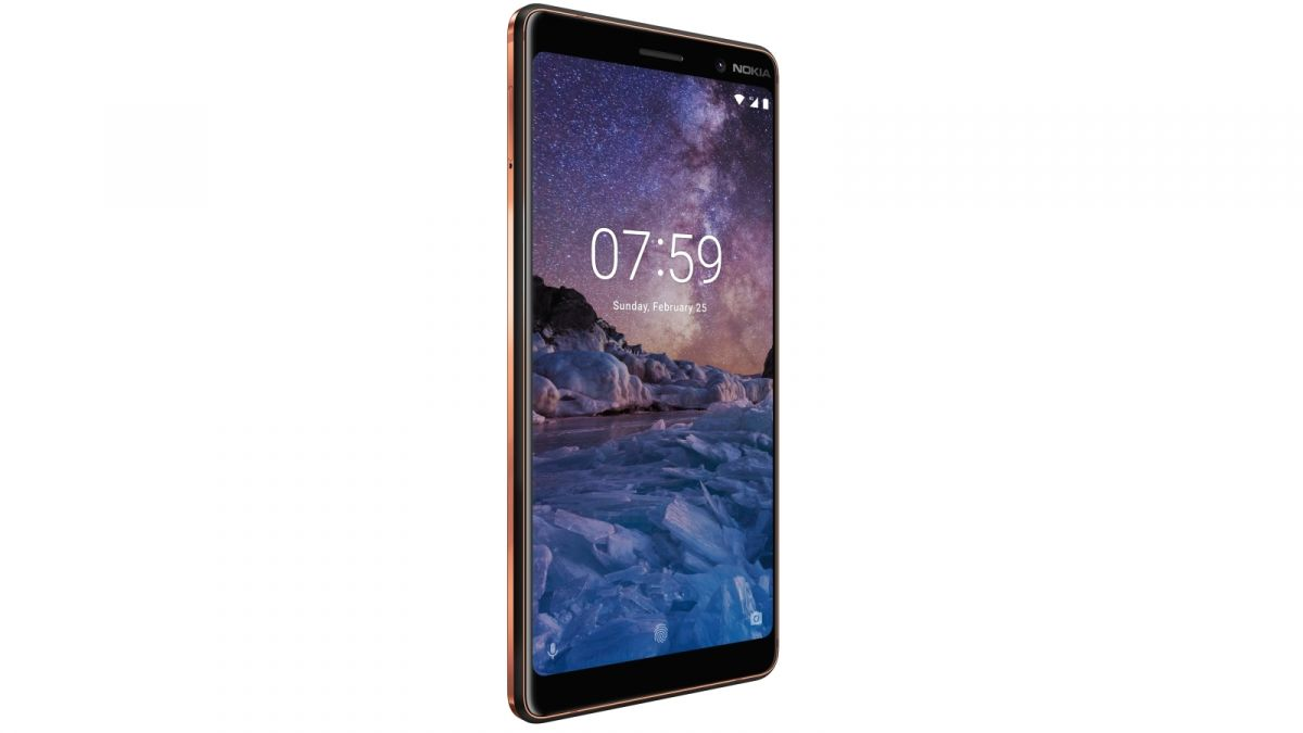 Nokia's Upcoming Smartphones To Be Launched at IFA Event