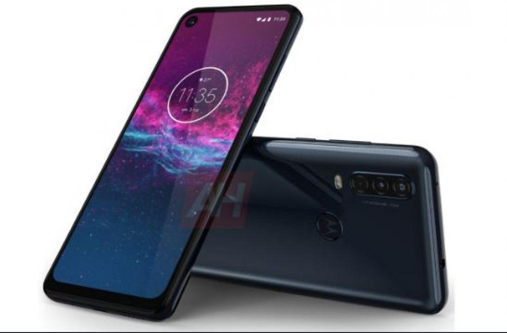 इस दिन भारत में Motorola One Action होगा प्रदर्शित, जानिए अन्य खासियत