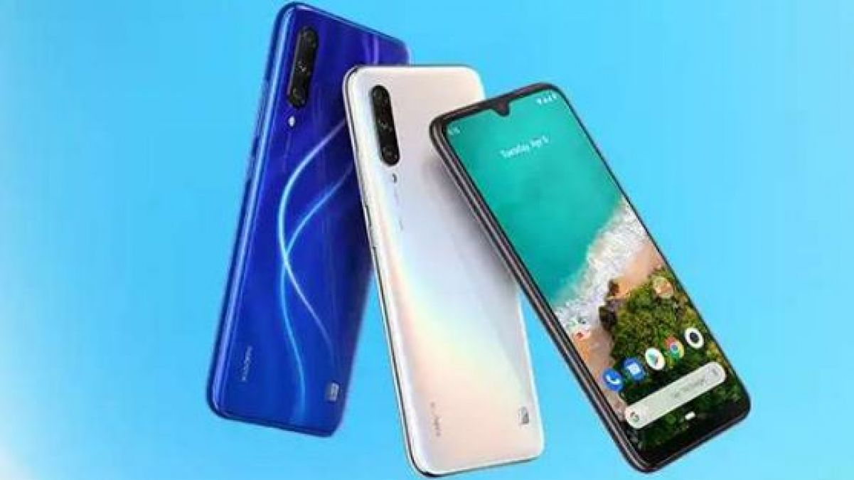 Xiaomi Mi A3 Smartphone Likely to Launch On August 23, Know Price and other specifications