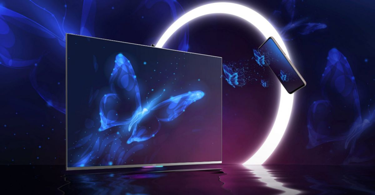 Honor's latest TV will be extremely special, will come with a pop-up camera