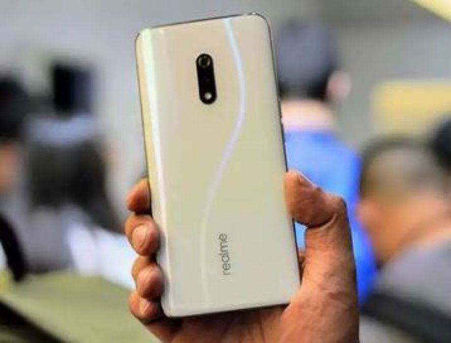 Realme Xs new variant will launch soon with this modern