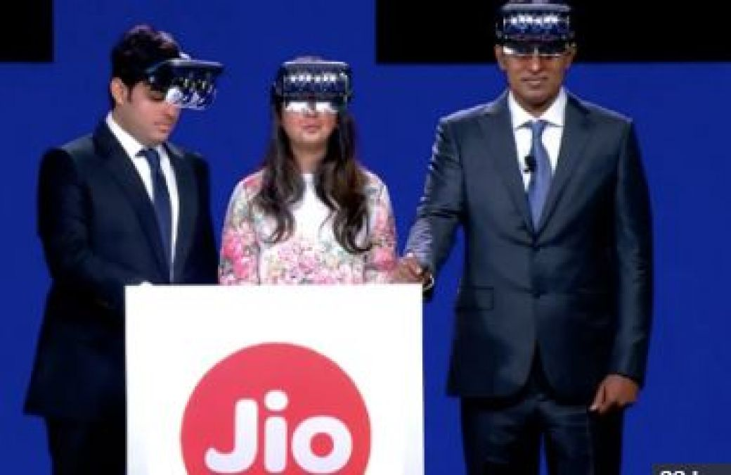 Reliance Jio GigaFiber: Customers to get free HD, 4K LED TV, 4K set-top-box with annual