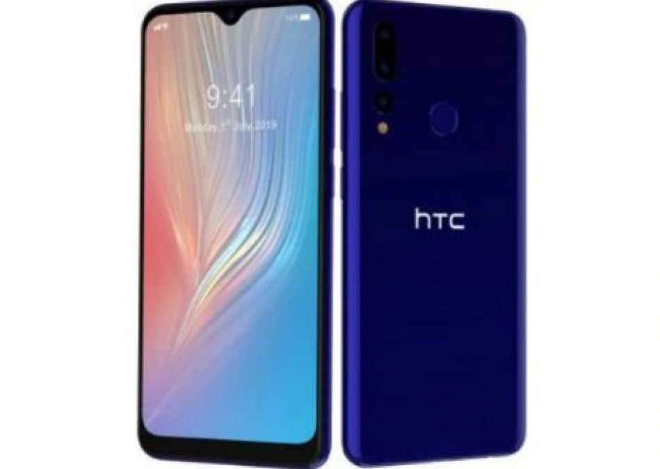 How different the Samsung Galaxy M30 will be from the HTC Wildfire X, read