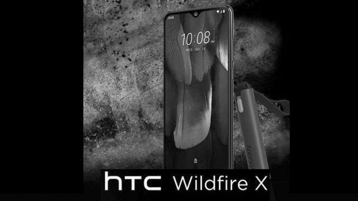 HTC Wildfire X launched in India, Staring price Rs 9,999