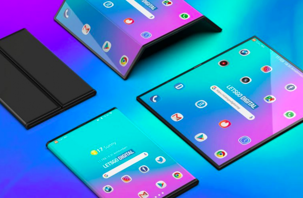 Xiaomis Foldable Smartphone Will Be Extremely Special, Know Leaked