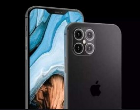 Launch of iPhone12 delayed due to pandemic