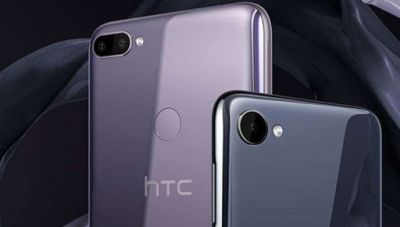 HTC's latest smartphone expected to launched tomorrow with a triple rear camera
