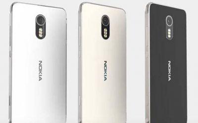 Nokia 8 स्मार्टफोन आज हो सकता है लांच