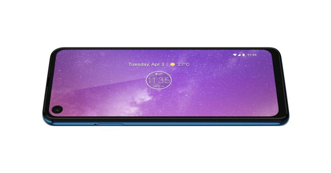 Motorola One Action स्मार्टफोन हुआ लॉन्च, ये है स्पेसिफिकेशन