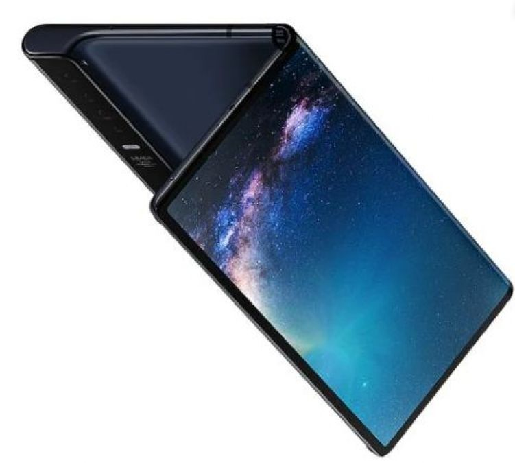 Huawei Mate X will have fantastic camera, self-made operating system can be used