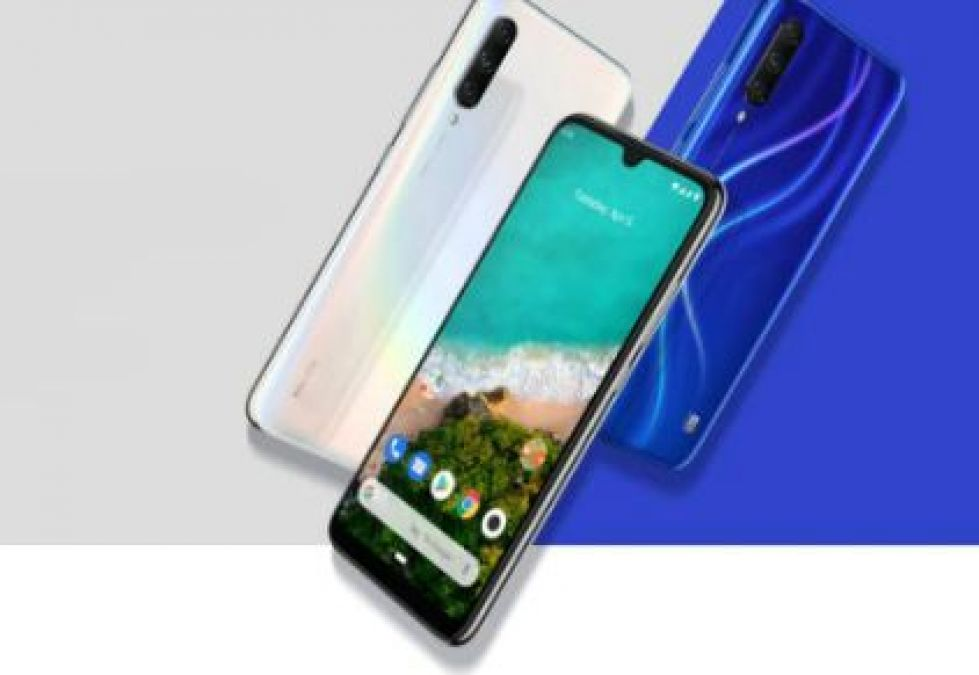 Xiaomi's latest smartphone price accidentally leaked on Amazon