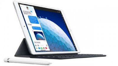 iPad Air 4 A14 tablet launch information leaked