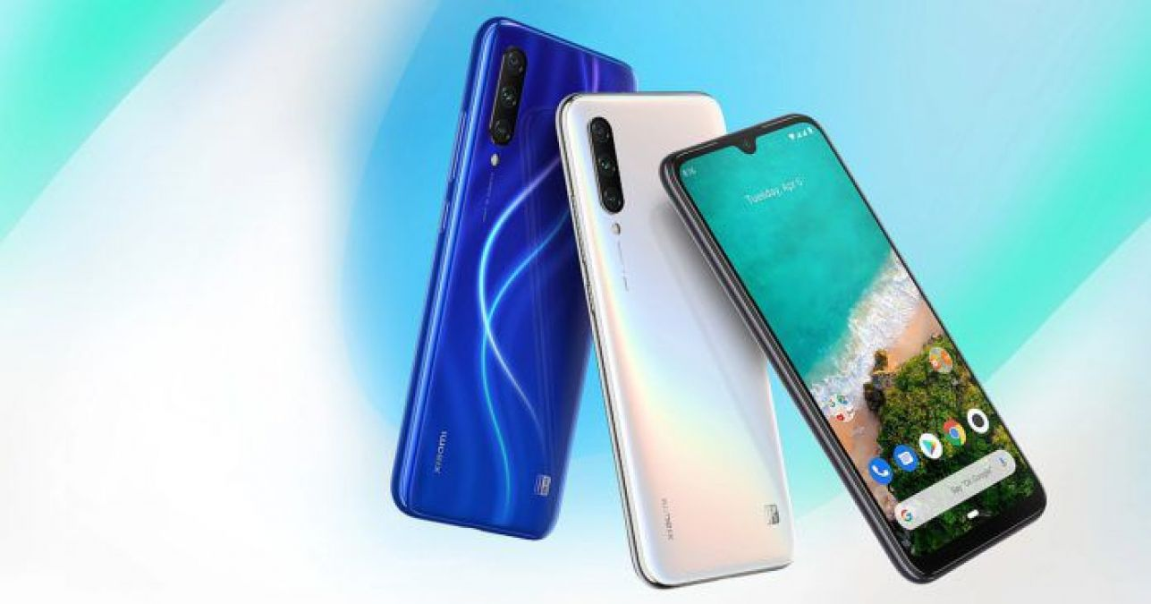 Xiaomi Mi A3 To Get Android Q Update, Know What Will Happen Special