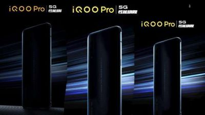vivo iQOO Pro 5G may soon launch, with the possibility of launching this variant as well