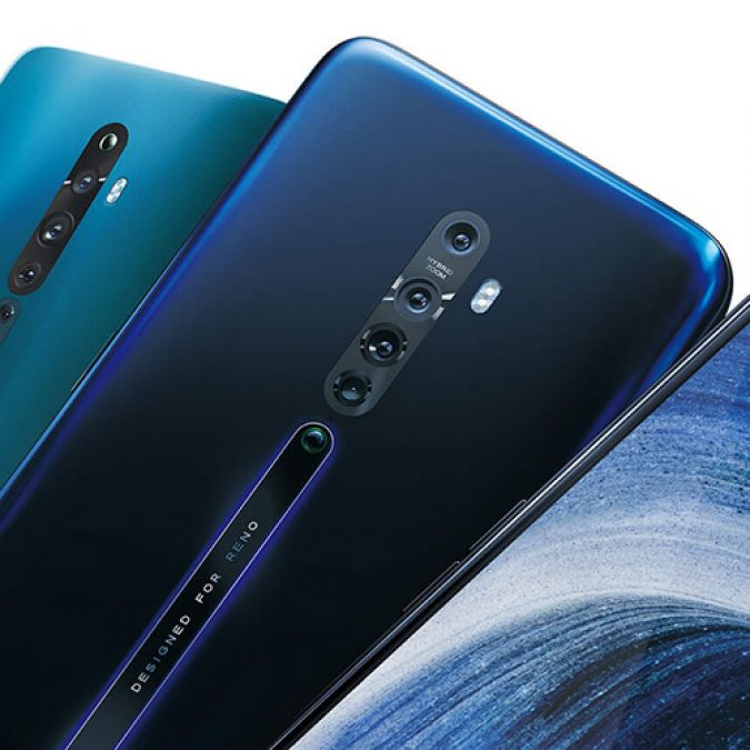 Oppo Reno 2 will have special processors, the camera will have a perfect zoom quality!