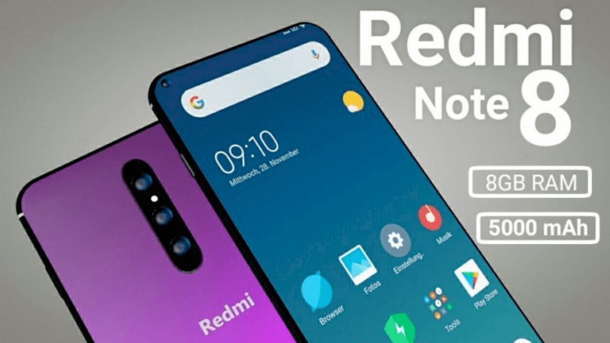 Redmi Note 8 Series की लोकप्रियता बड़ी, 1 दिन में हुए 1 मिलियन रेजिस्ट्रेशन