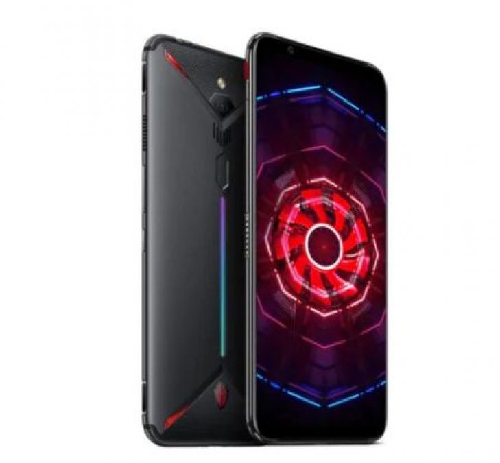 Nubia Red Magic 3S will soon be introduced in the market, users will get the fastest gaming experience!