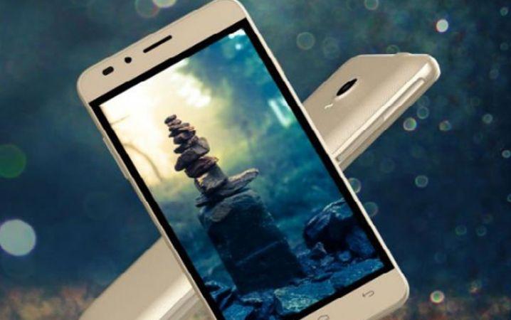इंटेक्स ने लॉन्च किए दो नए स्मार्टफोन्स