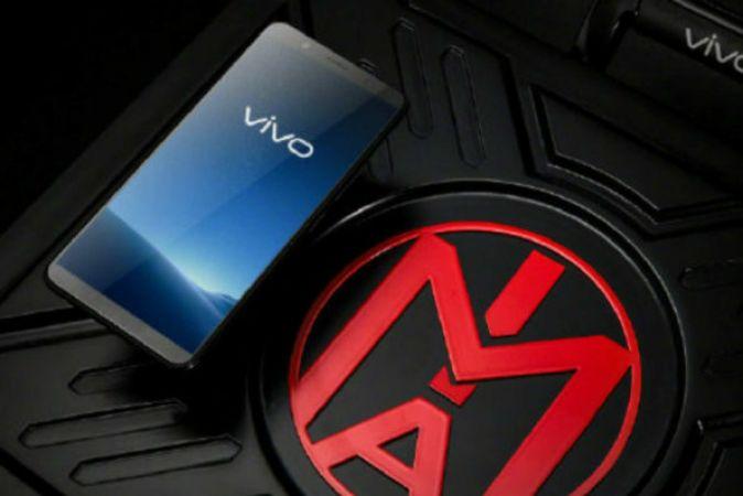 लॉन्च हुआ Vivo X20 का स्पेशल एडिशन
