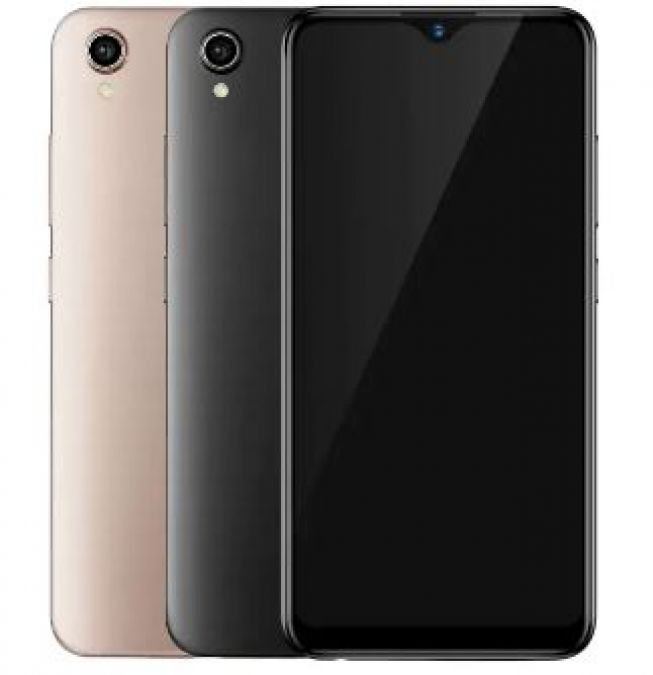 Golden opportunity to buy Vivo U20 at a low price; know features