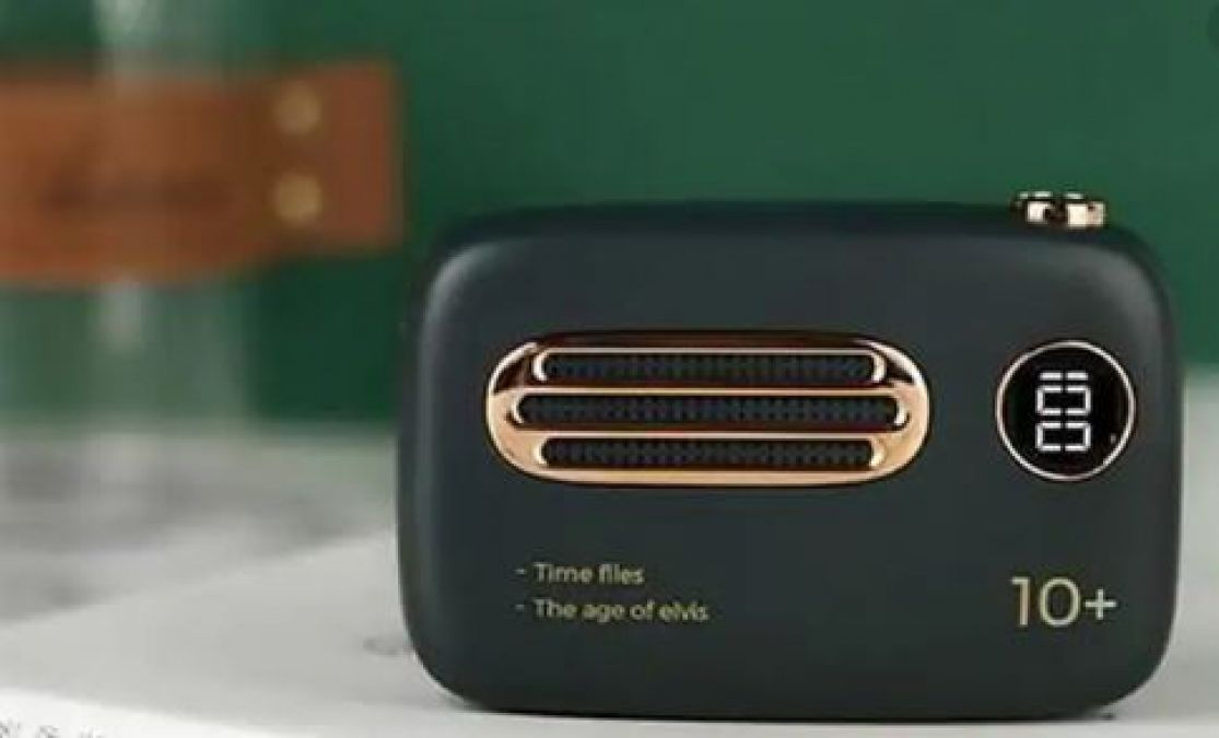 Xiaomi will soon launch power bank with radio, will get special features